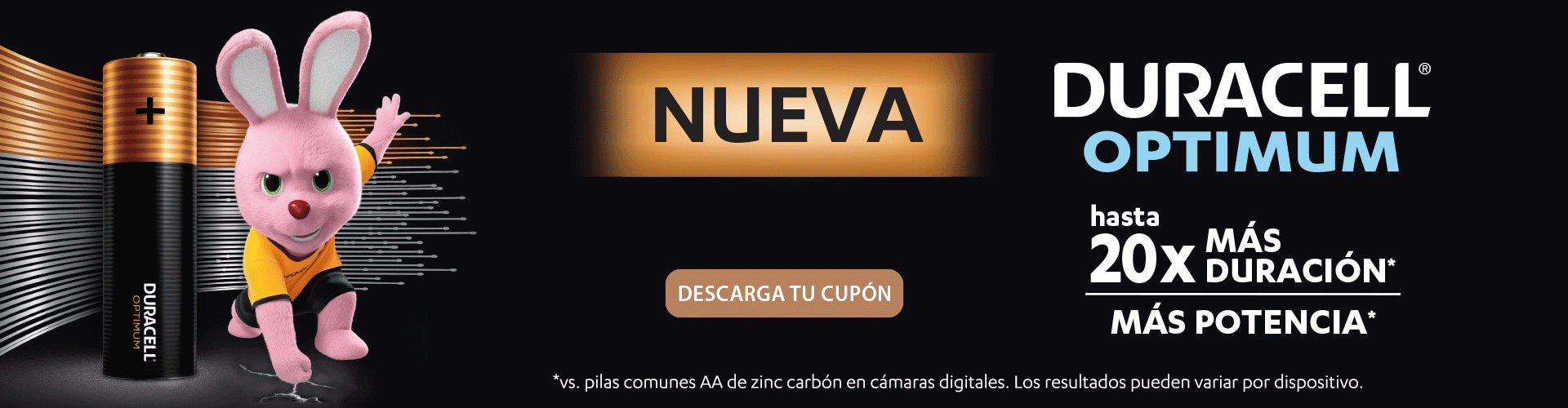 OXXO Cupones Duracell P11 2021
