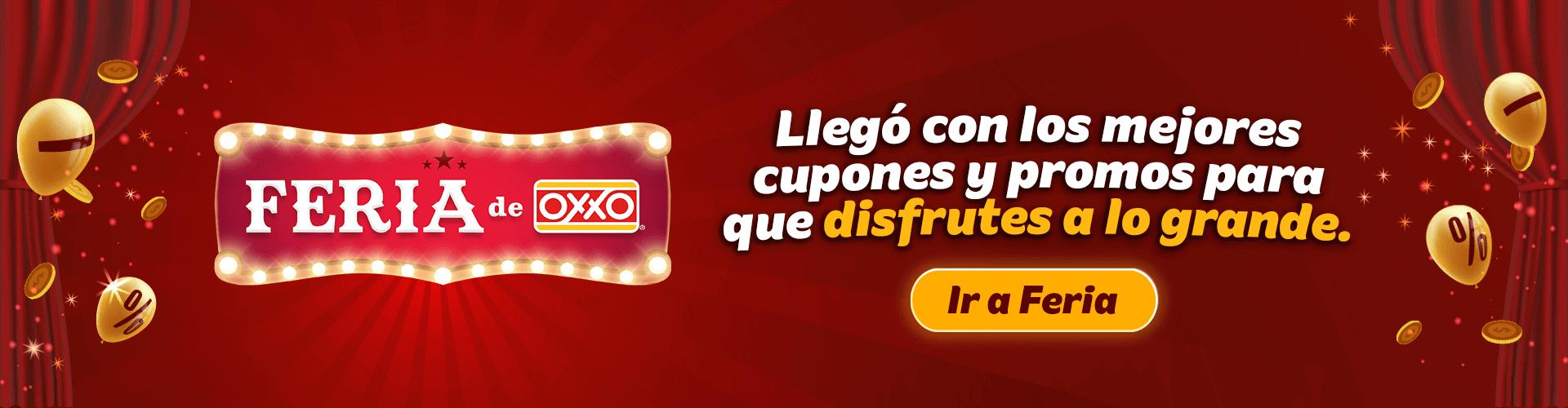 OXXO Home Feria P11 2021