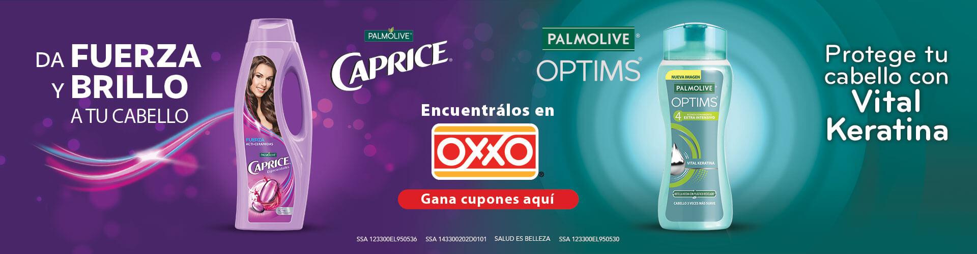 OXXO Home Colgate P3 2021