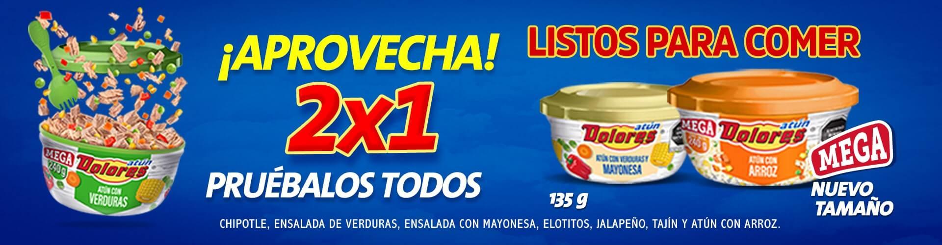 OXXO Promociones Dolores P12 2020