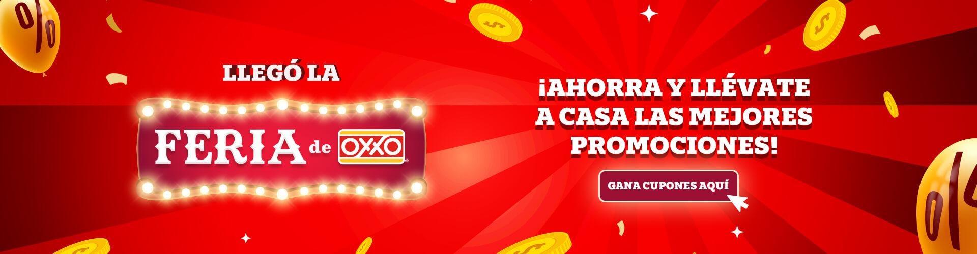 OXXO Reunión Feria OXXO