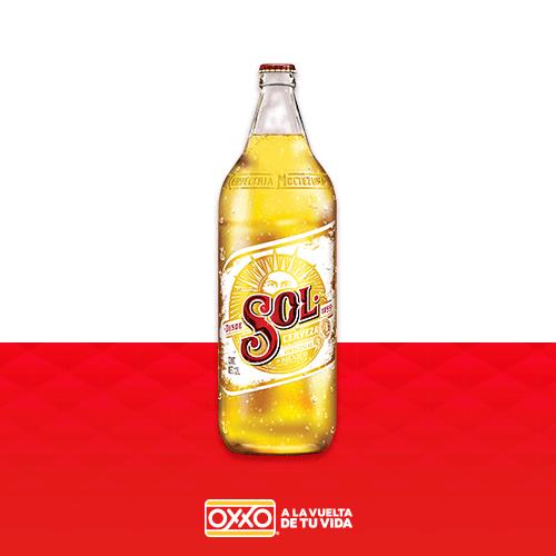 Promocion Cerveza Sol