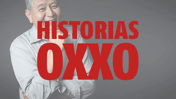 Historias OXXO 40 Aniversario