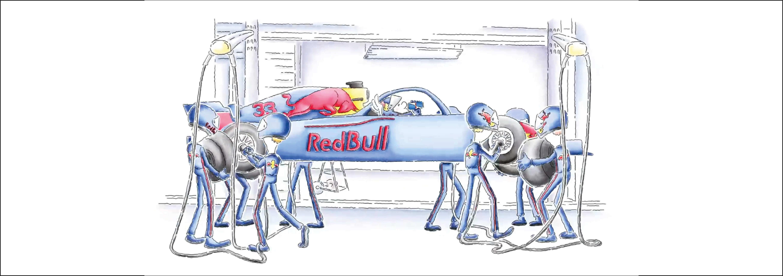Redbull Games Poster