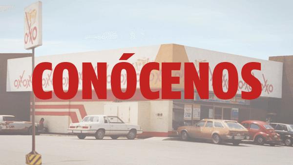 Conoce OXXO