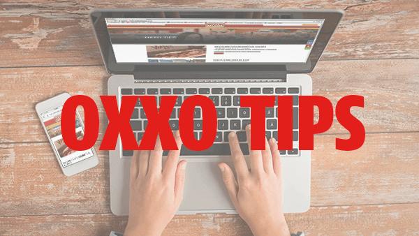 Blog OXXO