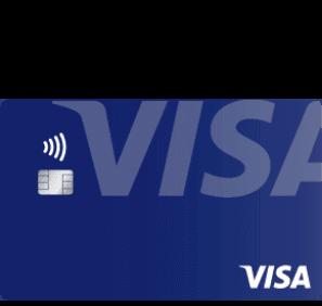 Compra en OXXO con tu tarjeta Visa $120 ó más.