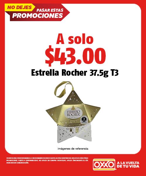 Estrella Rocher 37.5g T3