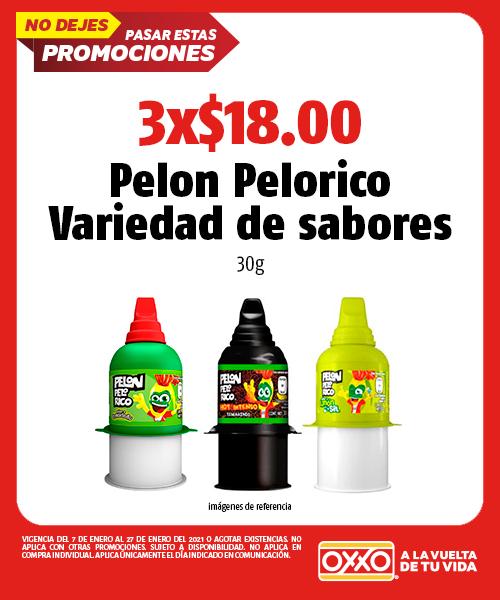 Pelon Pelorico 30g
