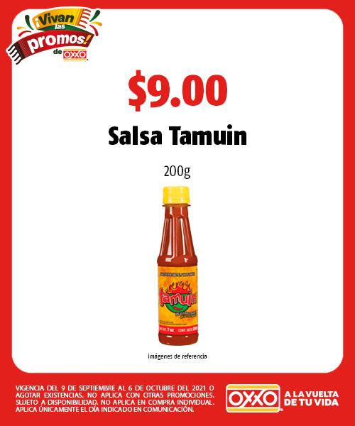 Salsa Tamuin