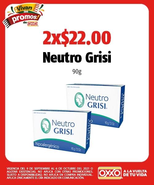 Neutro Grisi
