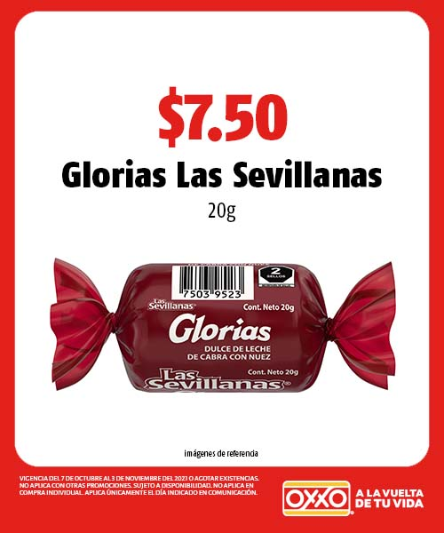 Glorias Las Sevillanas