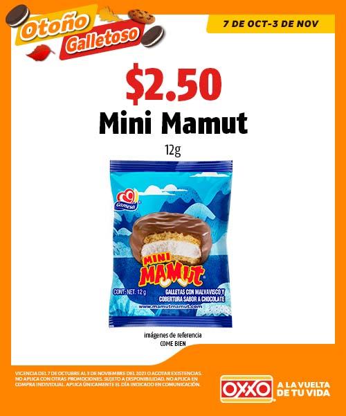 Mini Mamut