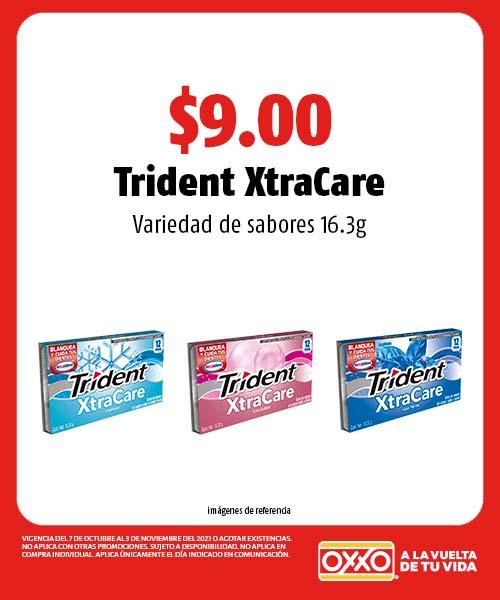 Trident XtraCare