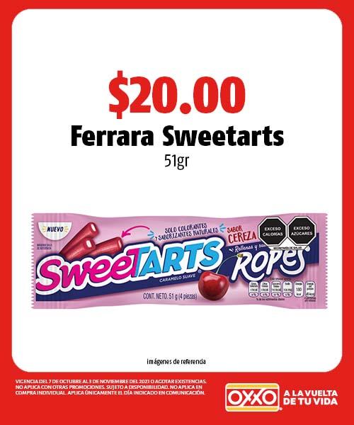 Ferrara Sweetarts