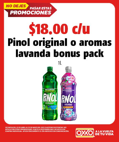 Pinol Original