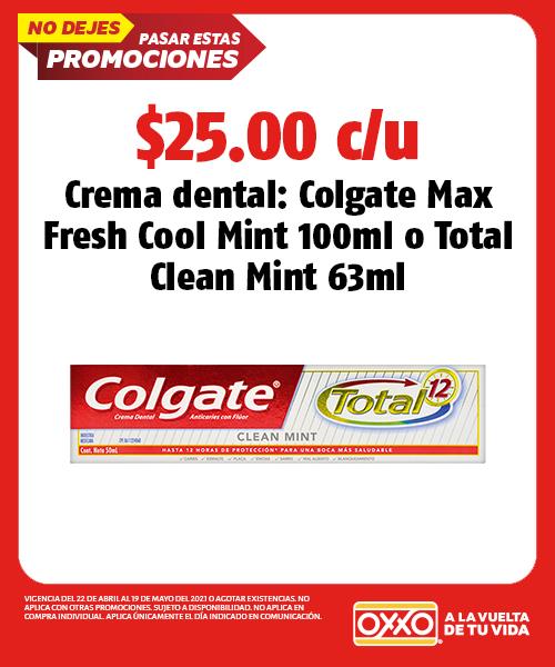 Crema Dental: