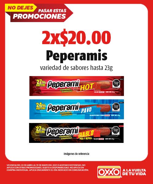 Peperamis