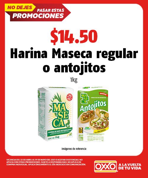 Harina Maseca