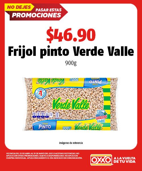 Frijol Pinto