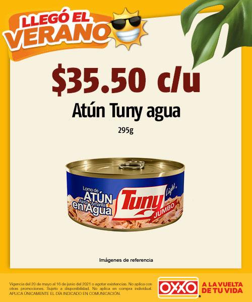 $37.00 Atun Tuny