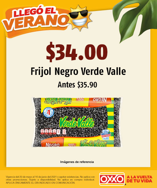 Arroz La Posada 900gr a sólo $17.90 Frijol Pinto