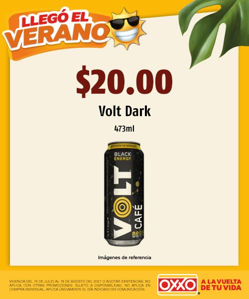 Volt Dark