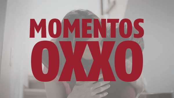 Momentos OXXO
